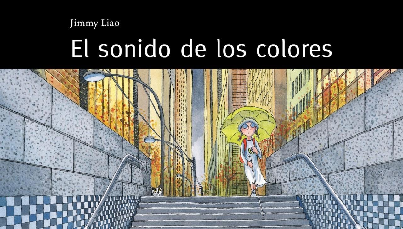 El sonido de los colores revisión | Resegnas - Barbara Fiore Editora