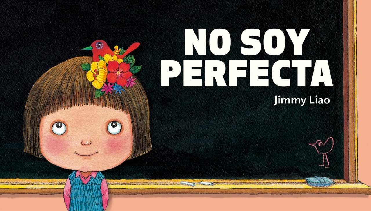 Resultado de imagen de no soy perfecta jimmy liao