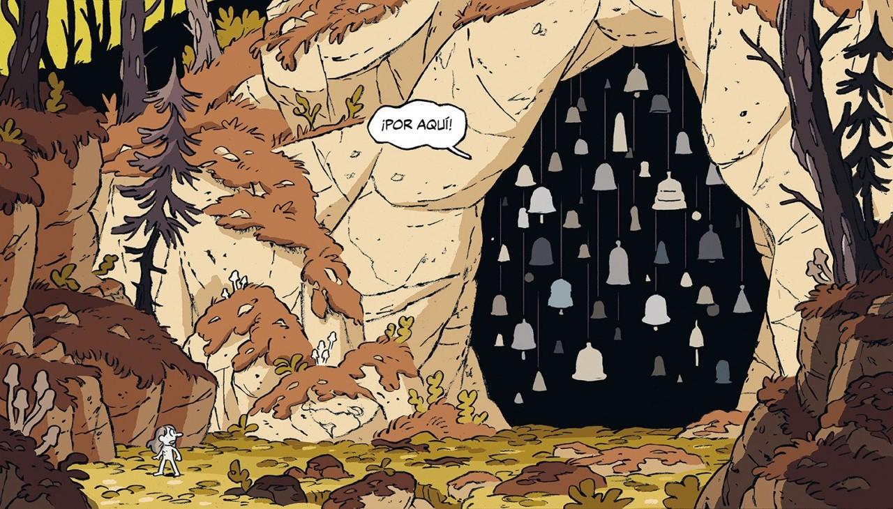 Resultado de imagen de hilda rey montaña