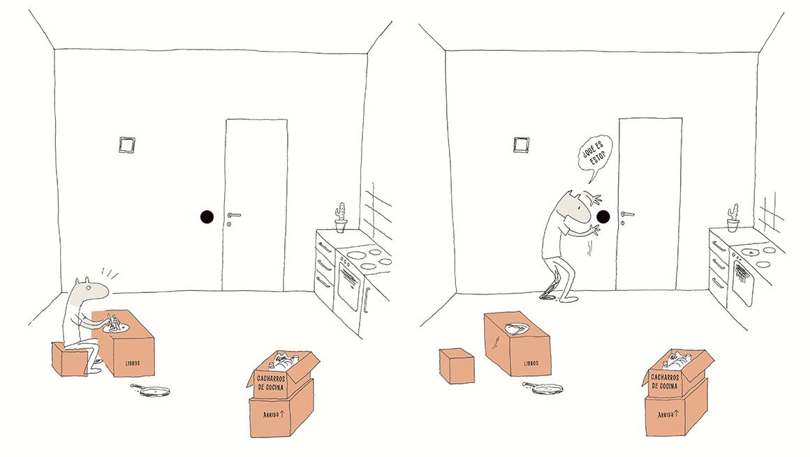 Agujero